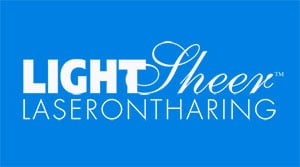 Lightsheer Logo